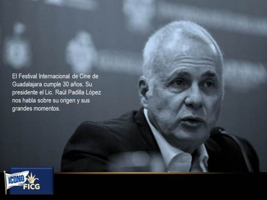 Bienvenidos a FICG by ICONO en nuestras FANPAGES