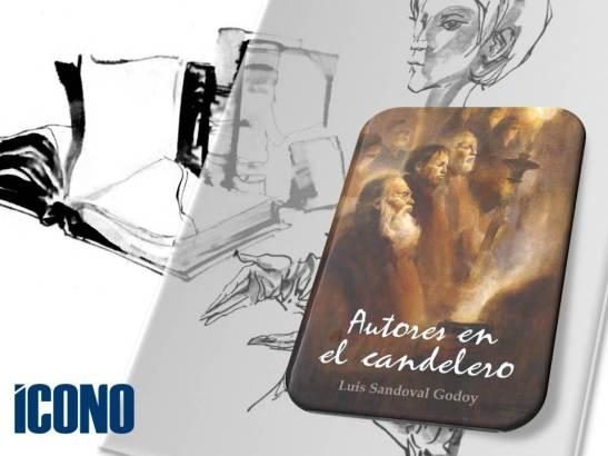 Autores en el candelero ACCESO AL LIBRO