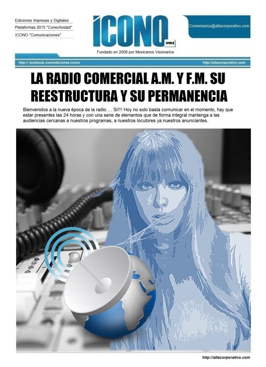 La Radio en 2015