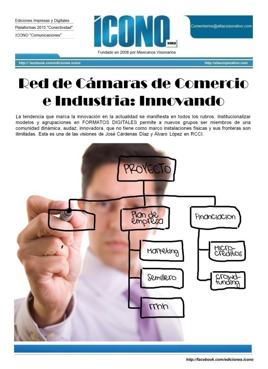 Red de Cámaras de Comercio e Industria