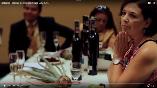 """Ana María Romero: """"El Tequila en México"""""""